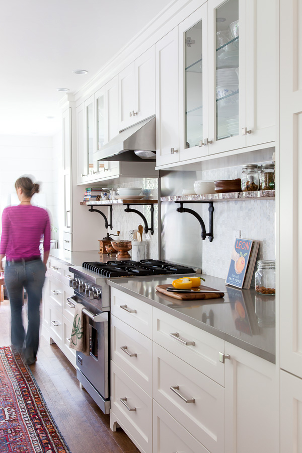 The House Diaries Kitchen Remodel