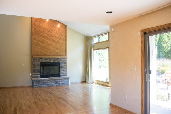Jillian Lare Interior Design Our New House Before Photos