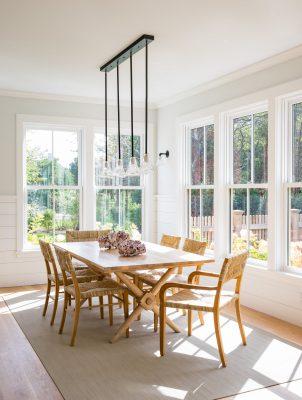 Martha Vineyards Interiors
