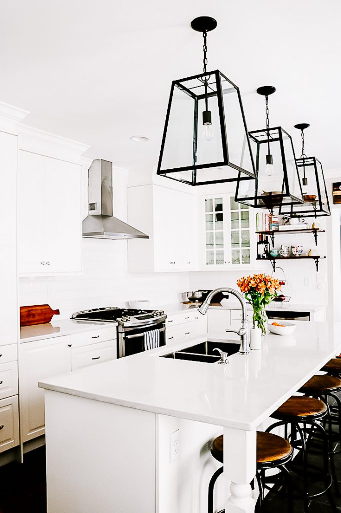 Five Simple Ways To Make Ikea Cabinets Look Expensive Interior Designer Des Moines Jillian Lare