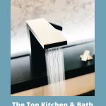 Kitchen and Bath Design Trends 2020