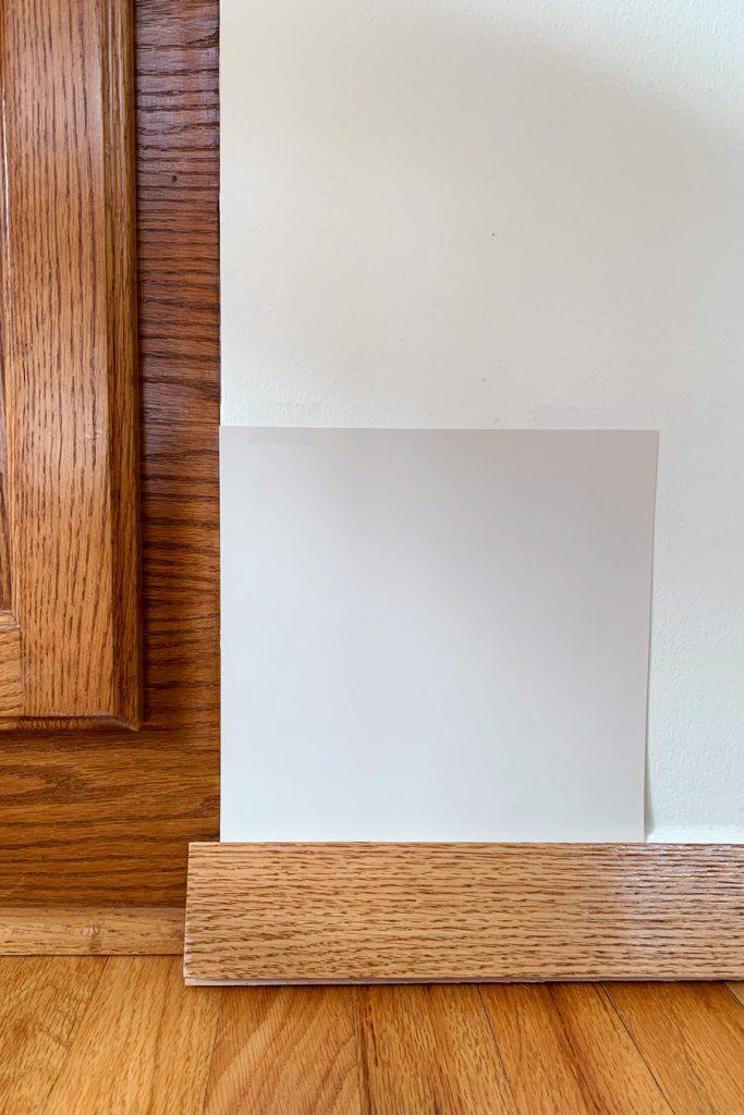 Five Benjamin Moore Paint Colors For, Grey Laminate Flooring B M